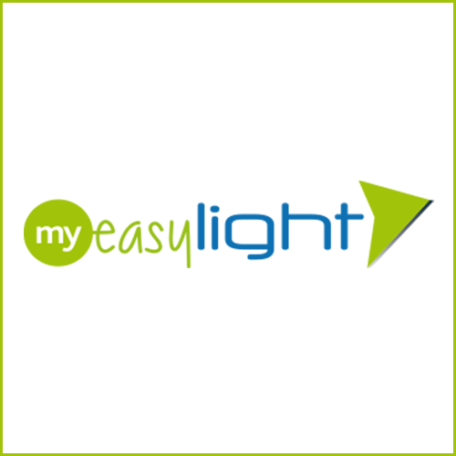logo My Easy Light